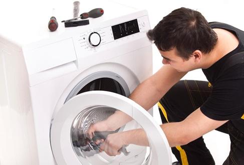 Assistência de maquina de lavar