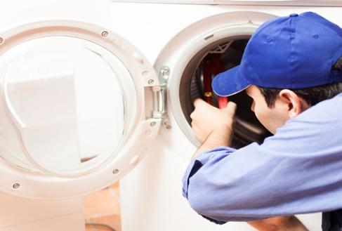 Assistência maquina de lavar