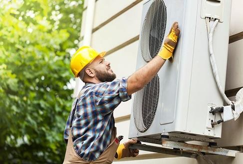 Empresa de ar condicionado