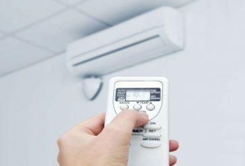 Instalador de ar condicionado